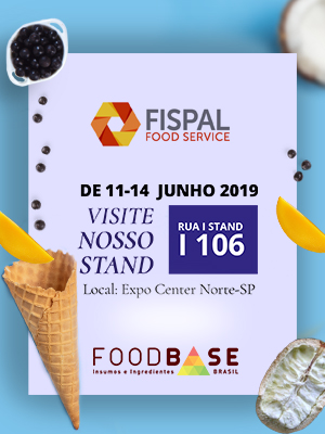 Banner Convite | Descubra o novo choconutte sugar free da Foodbase