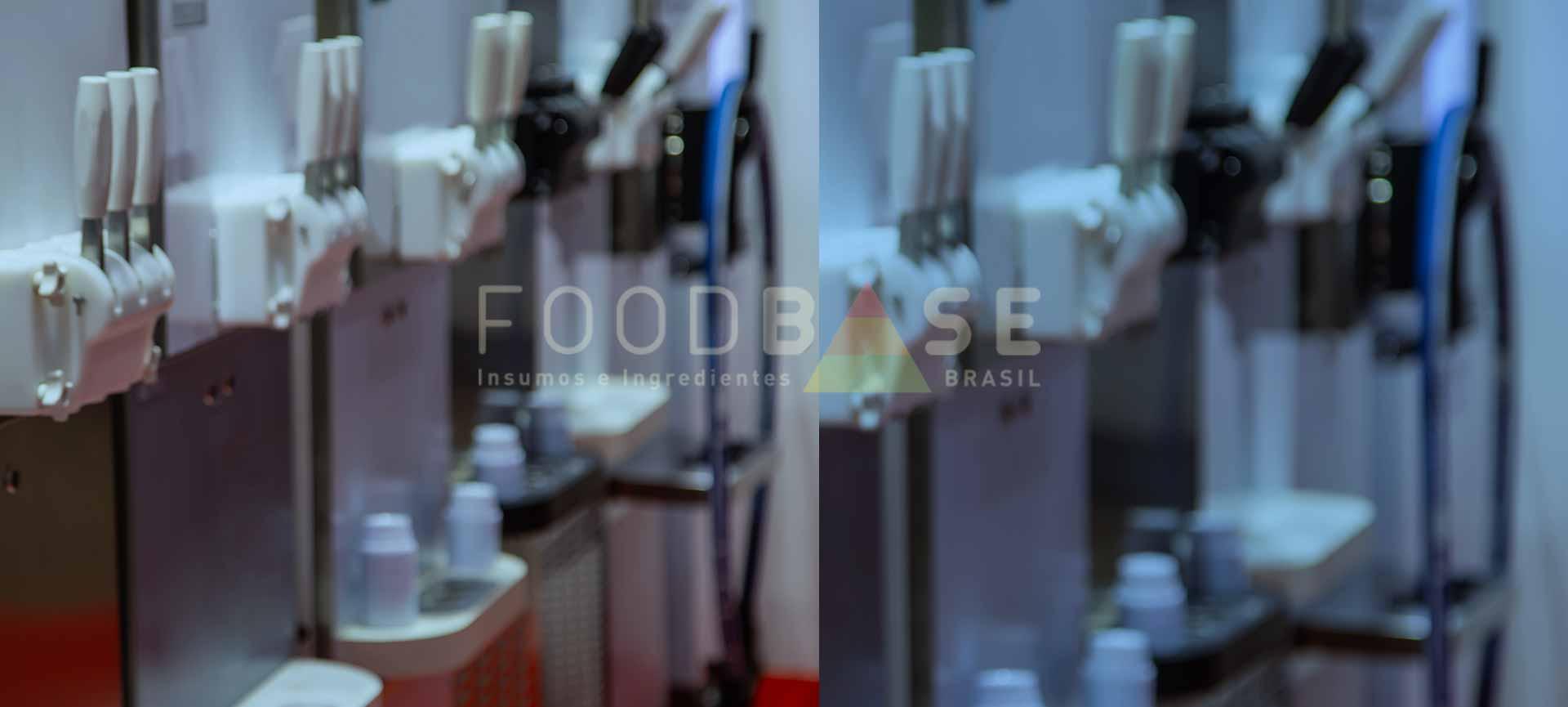 Foodbase - Máquinas e equipamentos para sorveterias