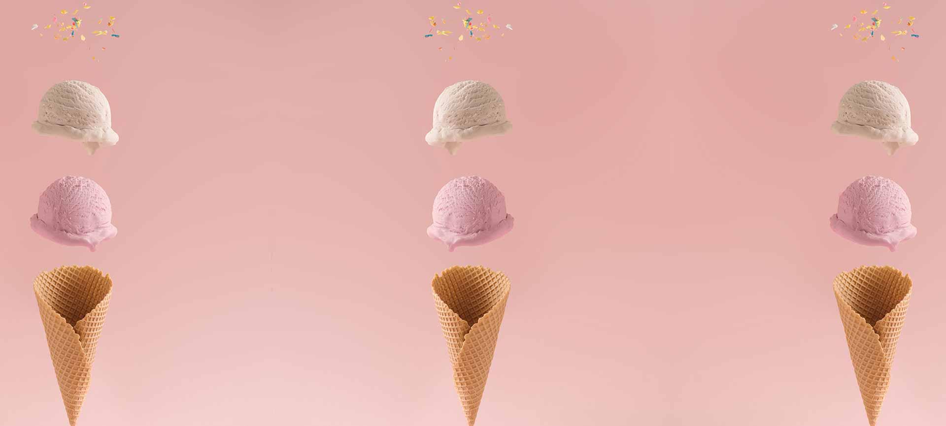 Foodbase - Conheça os principais ingredientes da produção de sorvete