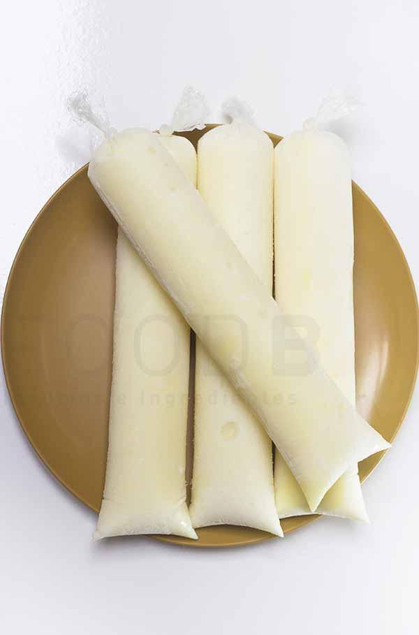 Foodbase - receita geladinho gourmet de ninho