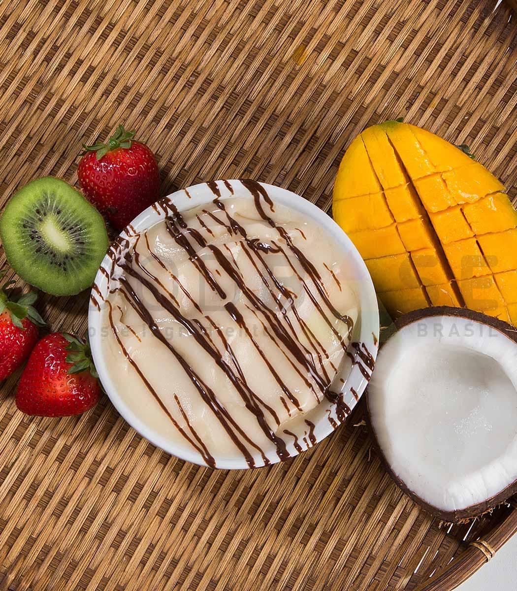 Receitas para sorveterias: 2 receitas de sorvete de cupuaçu super cremoso