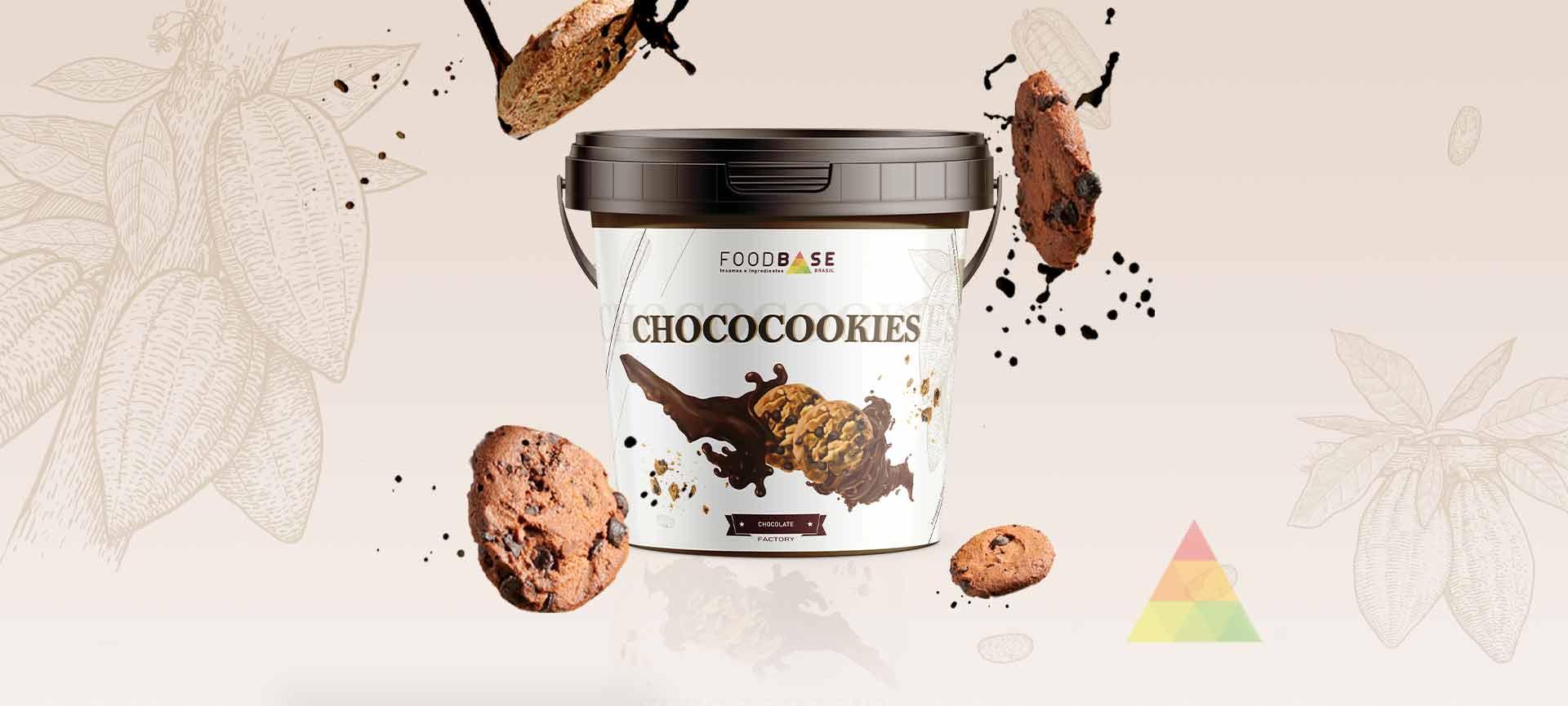 Foodbase - Receitas com Chococookies