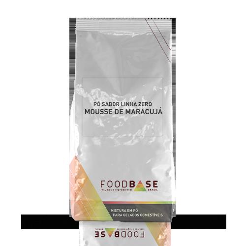 SABZ - Pó Sabor Mousse De Maracujá