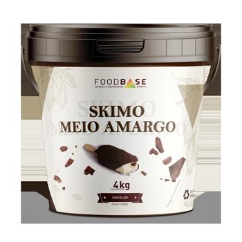 CCF - Skimo Meio Amargo