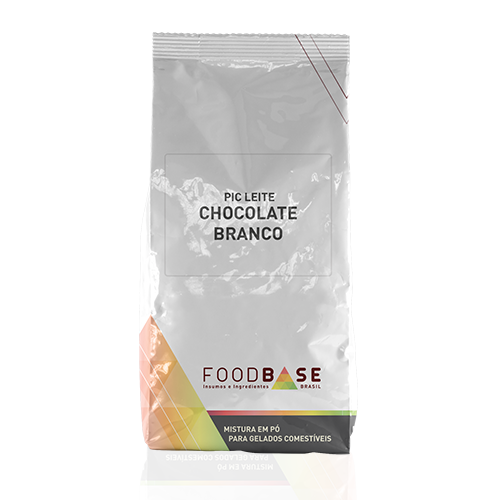 PICL - Pic Leite Chocolate Branco