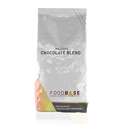 PICL - Pic Leite Chocolate Blend