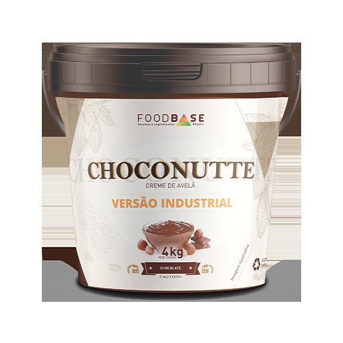 CCF - Choconutte Industrial (creme de avelã)